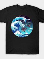 Breath of the Great Wave T-Shirt