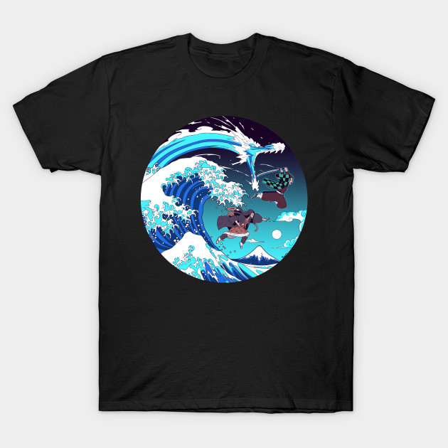Demon Slayer: Kimetsu no Yaiba T-Shirt