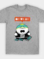 Cartman cry T-Shirt