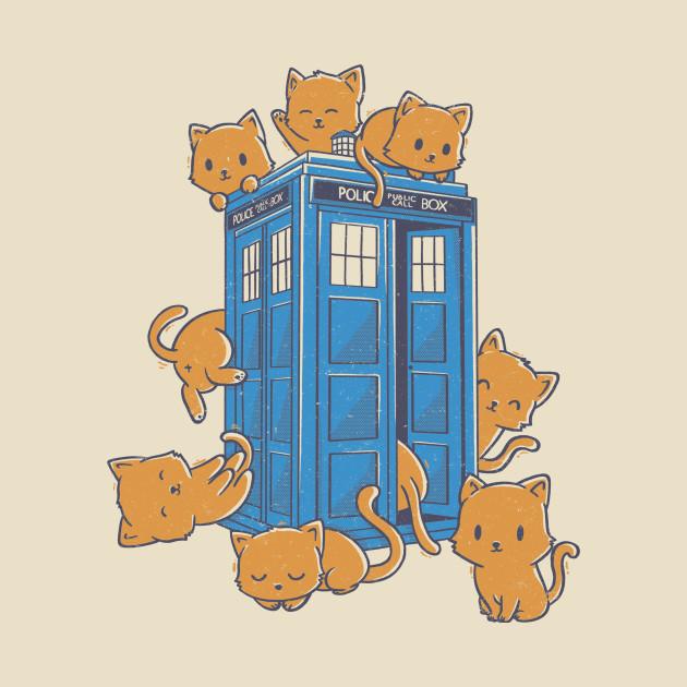 Cat Cabin