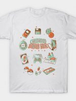 Childhood Starter Pack T-Shirt