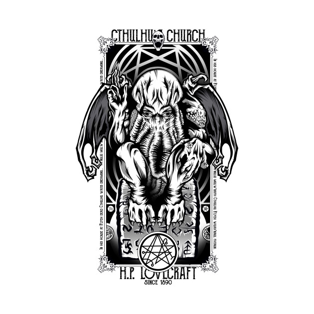 Cthulhu's Church