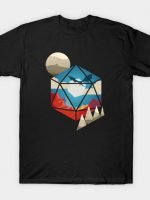 D20 World T-Shirt