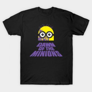 Dawn of the Minions