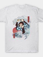 Demons Slayer Ukiyo T-Shirt