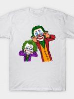 Double joke T-Shirt