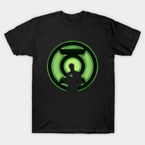 Emerald crusader