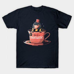 Fantastic Tea