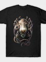 Giger Tribute T-Shirt