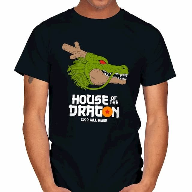 HOUSE OF THE DRAGON T-Shirt