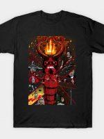 Hand Of Doom T-Shirt