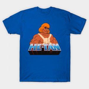 He-Tan