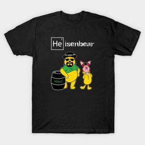 Heisenbear and Pigman
