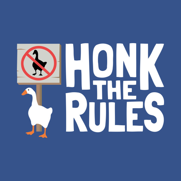 Honk the Rules
