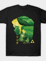 Hyrule Hero T-Shirt