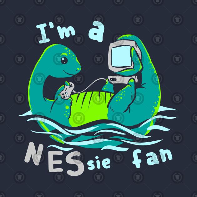 I'm a NESsie fan