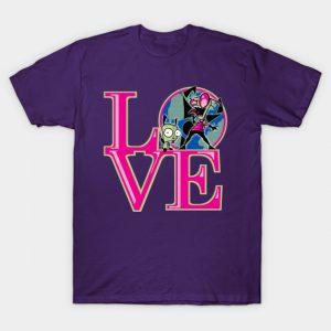 Invader LOVE