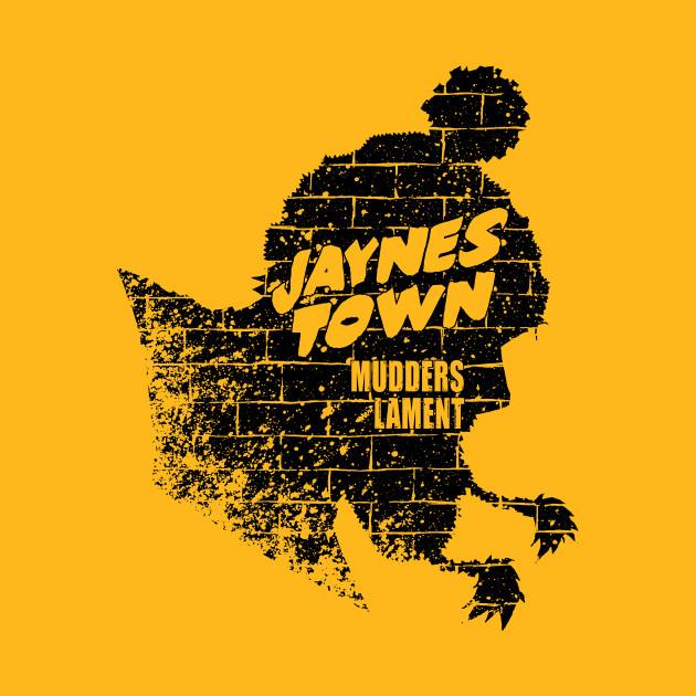 Jayne's City