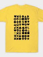 LDR black T-Shirt