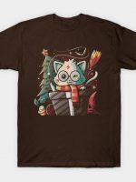 Meowgical Gift T-Shirt