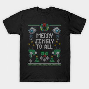 Invader Zim T-Shirt