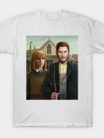 Owen and Claire T-Shirt