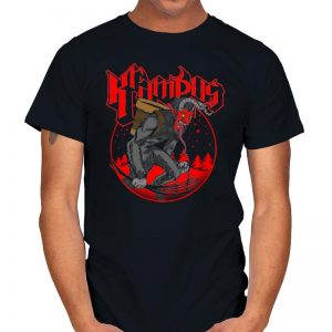 PAPA KRAMPUS T-Shirt