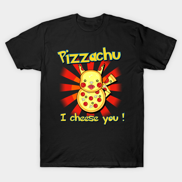 Pizzachu