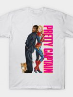 Pretty Captain T-Shirt