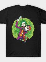 Rick and Harley T-Shirt