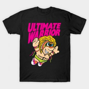 Ultimate Warrior T-Shirt