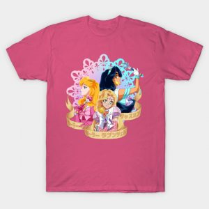 Sailor Moon T-Shirt