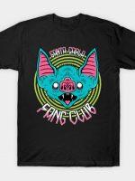 Santa Carla Fang Club T-Shirt