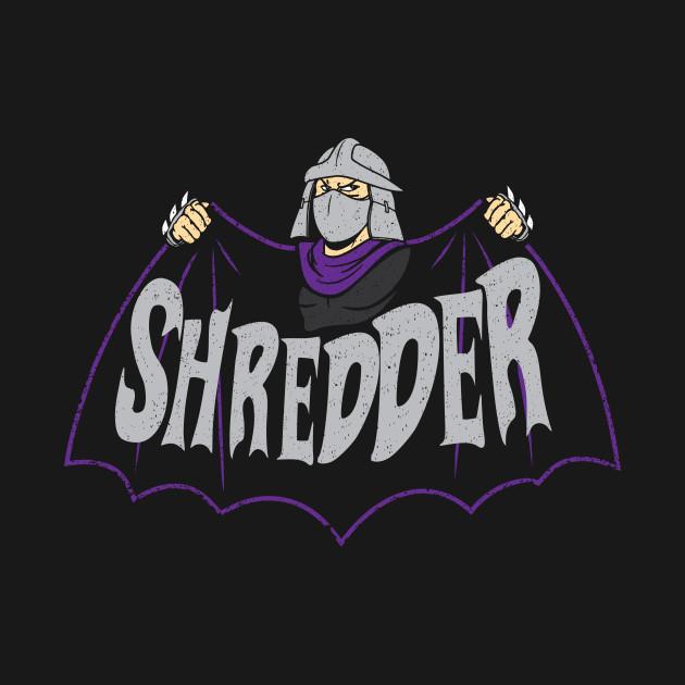Shredman
