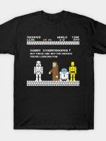 Sorry Trooper T-Shirt