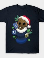 Stocking Stuffer: Little Tree T-Shirt