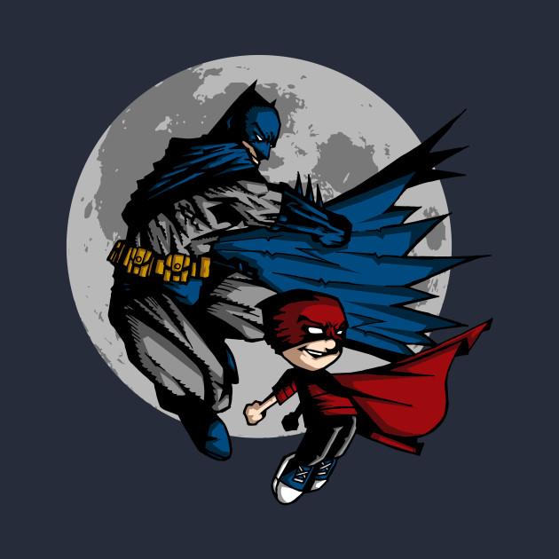 Stupendously Batty!