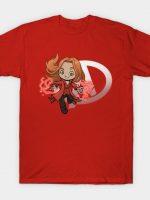 Super Cute Witch T-Shirt