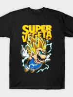 Super Vegeta Bros T-Shirt