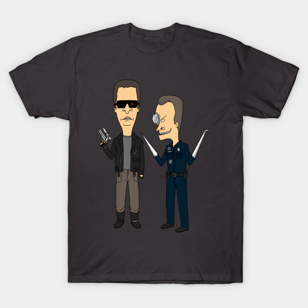 Beavis & Butt-Head T-Shirt