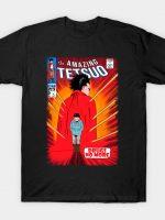The Amazing Tetsuo T-Shirt