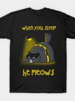 The Batcat T-Shirt