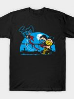 The Fatality Gag T-Shirt