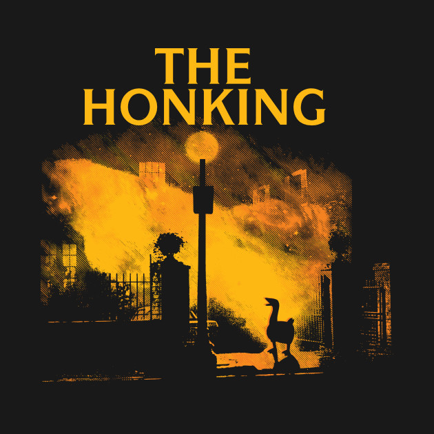 The Honking