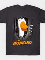 The Honking T-Shirt