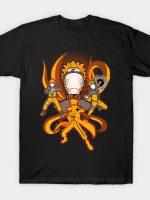The Jutsu User T-Shirt