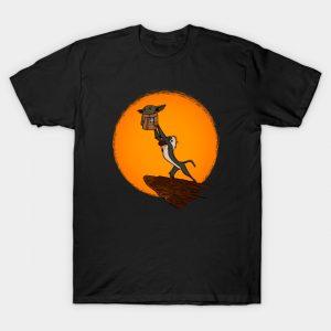 The Master King T-Shirt
