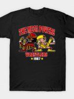 The Mega Powers T-Shirt