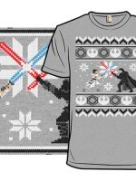 The Rise Of The Holidays T-Shirt