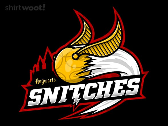 The Snitches